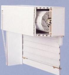 Puertas autom ticas enrollables para comercios for Puertas y ventanas usadas en rosario